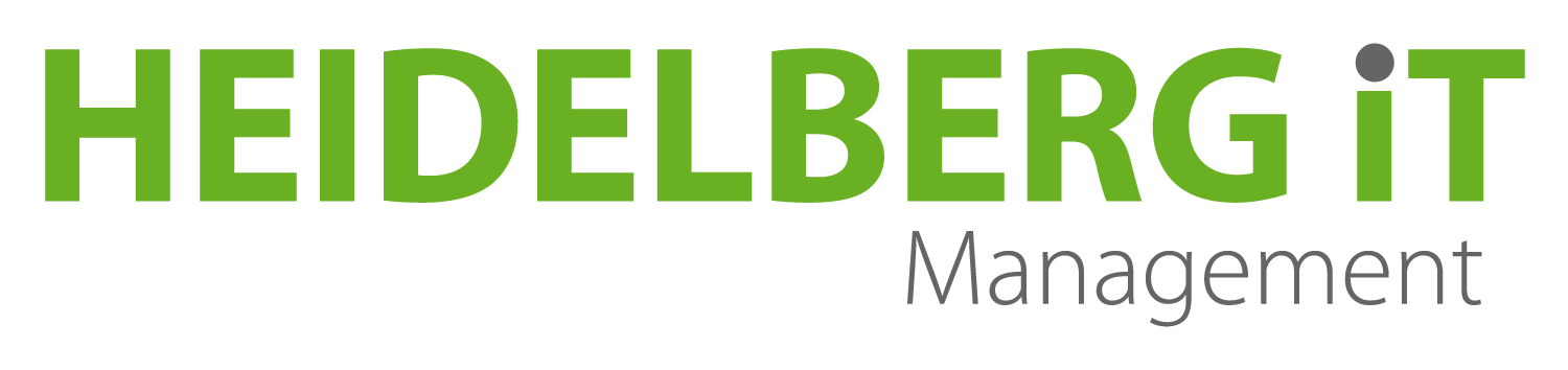 Heidelberg IT Logo
