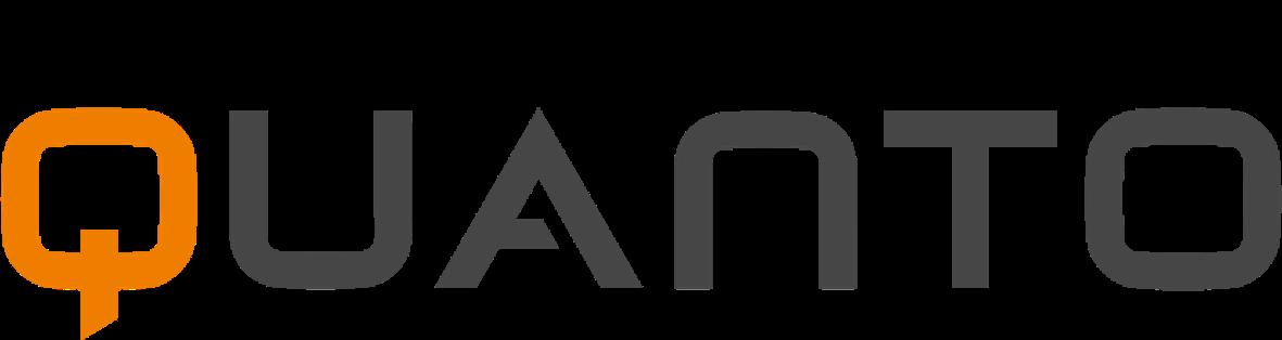 QUANTO AG Logo