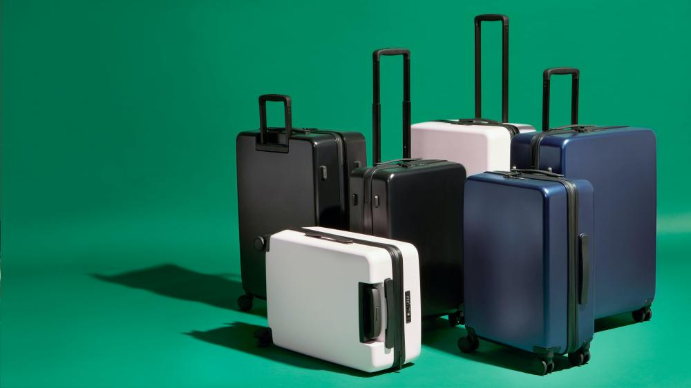 Kofferpacken - SAP Testdaten