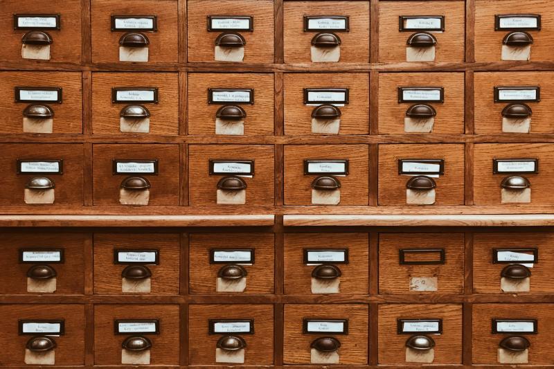 SAP Master Data Organizing